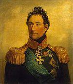 Alexandre-Louis ANDRAULT DE LANGERON