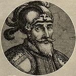 Pedro ARIAS DAVILA