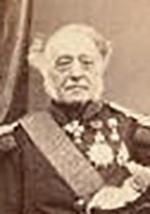 Abel AUBERT DU PETIT-THOUARS
