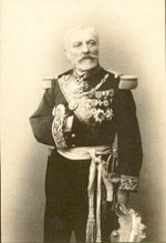 Théophile AUBE