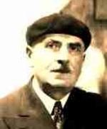 Daniel-Joseph BACQUE