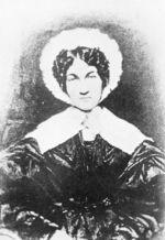 Lucy BAKEWELL AUDUBON