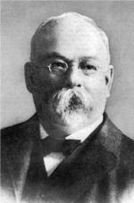 Henry Perrine BALDWIN
