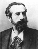 Auguste BARTHOLDI