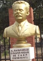 André-BAYARDELLE