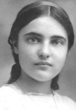 Yvonne BEAUVAIS