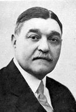 Léonus BENARD