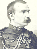 Louis-Gustave BINGER