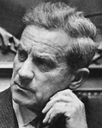 Roger BONVIN