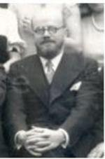 Auguste BOSSU