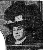 Marie BOURETTE