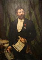 Ernest BRADFER