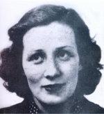 Marie Madeleine FOURCADE