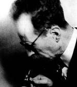 Alfred Daniel BRUNET