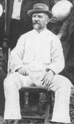 Ernest François CAMBIER