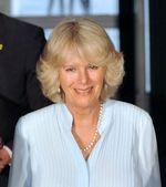 Camilla PARKER-BOWLES