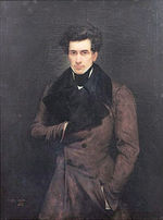 Armand CARREL