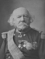 Francois CERTAIN DE CANROBERT