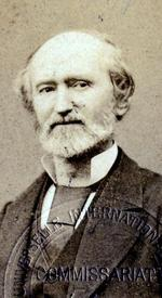 Gabriel CHARAVAY
