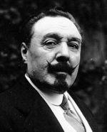 Adolphe CHERIOUX