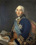 César Gabriel DE CHOISEUL-PRASLIN