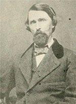 John Francis Hamtramck CLAIBORNE