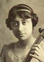 Adèle CLEMENT