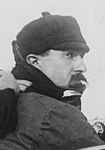André BEAUMONT