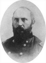 Thomas Turpin CRITTENDEN