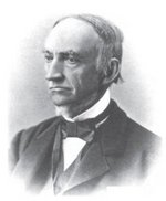 William P. CUTLER