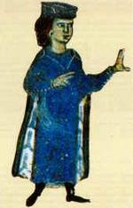 Guillaume IX DE POITIERS