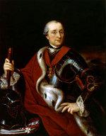 Charles Marie Raymond-D'ARENBERG