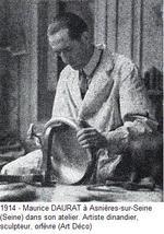 Maurice DAURAT