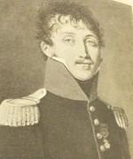 Alfred Amand Robert DE SAINT CHAMANS