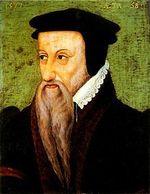 Théodore DE BEZE