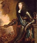 Louis II DE BOURBON-CONDE