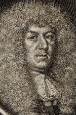 Alexandre II DE BOURNONVILLE