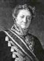 Charles Alexandre François-RASSE DE GAVRE