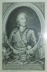 Jean Paul Timoléon DE COSSE-BRISSAC
