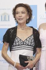 Elisabeth-Anne DE MASSY