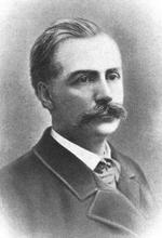 John William-DE FOREST