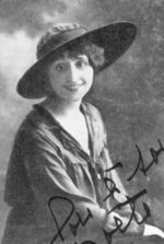 Louise DE COLIGNY-CHATILLON
