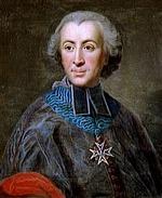 Etienne Charles DE LOMéNIE DE BRIENNE
