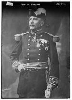Louis Ernest DE MAUD'HUY