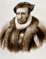 Álvaro DE MENDAñA