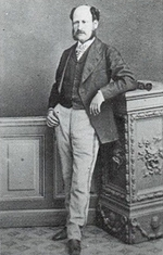 Alain de MONËYS d'ORDIÈRES