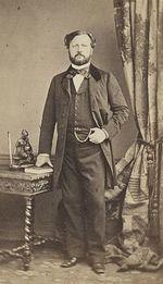 Napoléon-Joseph DE COLBERT-CHABANAIS