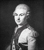 Donatien-Marie-Joseph DE ROCHAMBEAU