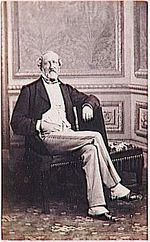 René DE ROCHECHOUART DE MORTEMART