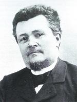 Georges DESDEVISES DU DÉZERT
